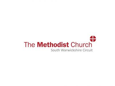 South Warwickshire Methodist Circuit Logo Options - Logo A