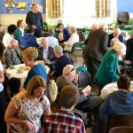 Warwick coffee morning